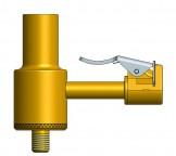 Устройство для вакуумирования камер R-0634-1